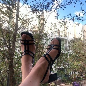 Vintage Unlisted shoes *RARE FIND*